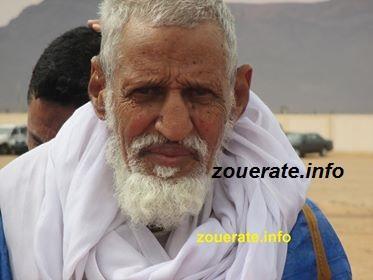 فضيلة الإمام سيد محمد ولد عبد الودود