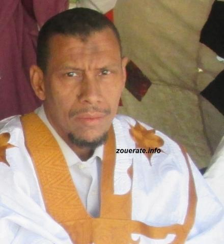 خطري ولد عبد الرحمن