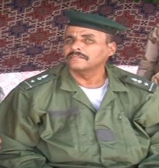 المساعد أول الطيب ولد محمد آسكر