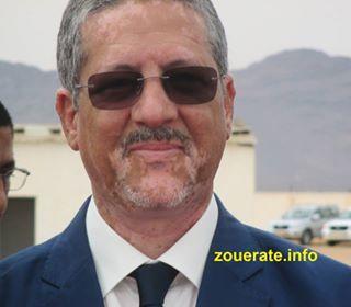 محمد ولد الولي سالم-مدير خيرية اسنيم