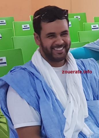 اعل ولد احمد ولد اعمر