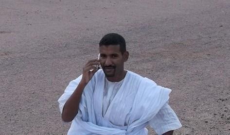 محمد سالم ولد اعويسي