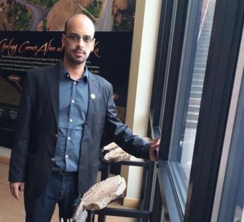 عبد الله ولد محمد يسلم ولد شماد