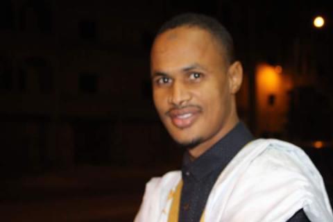 أحمد ولد اعل مولود