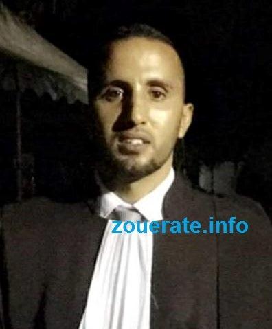 الدكتور عبد الله ولد بيشار