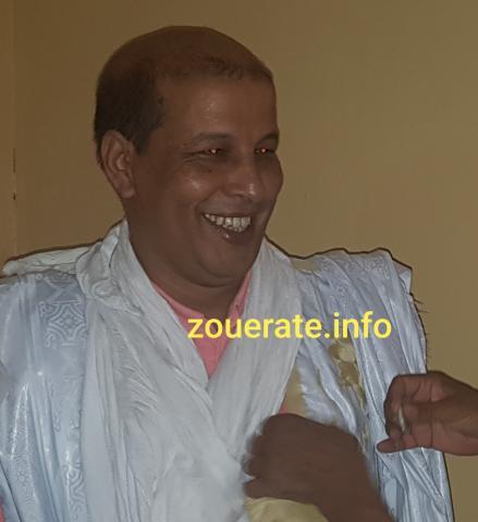 ايده ولد النخ ولد احمد باب -RDU