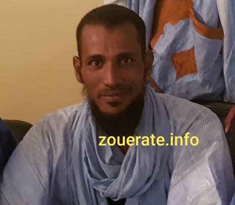 معاوية ولد محمد الامين ولد بيبه  - حزب تحدي