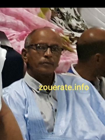سيد احمد ولد حيمود