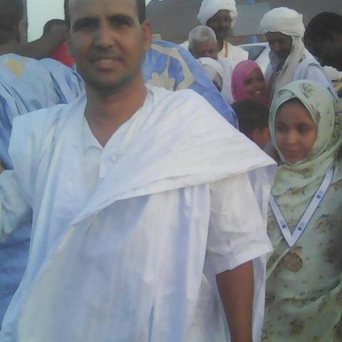 سيد احمد ولد سوله