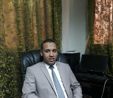 محفوظ ولد حدمين -مستشار والي تيرس زمور