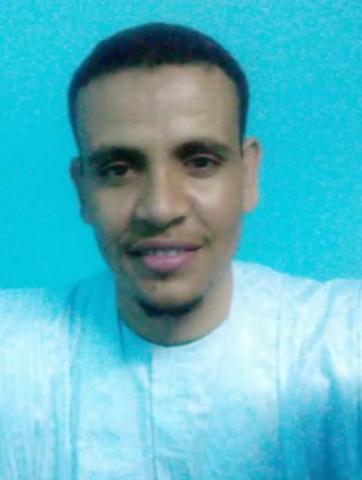 سيد امحمد ولد احمد
