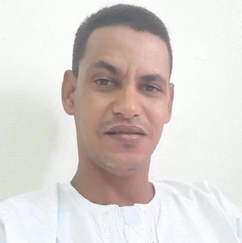 سيد عثمان ولد الشيخ الطالب اخيار