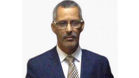 سيد أحمد ولد بوبكر سيره