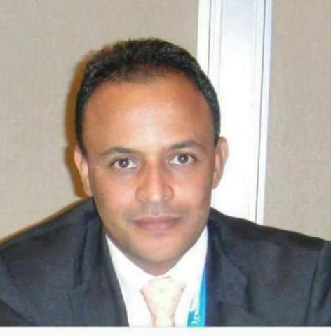 أحمد ولد المحتار ولد بوسيف-المدير العام للوكالة الوطنية لسجل السكان والوثائق المومنة بموريتانيا