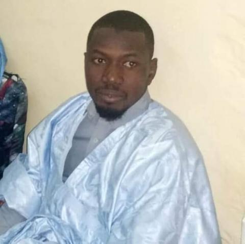 محمد ولد ايمانه