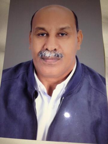 محمد سالم ولد انويكظ -نائب مقاطعة بئر ام اكرين