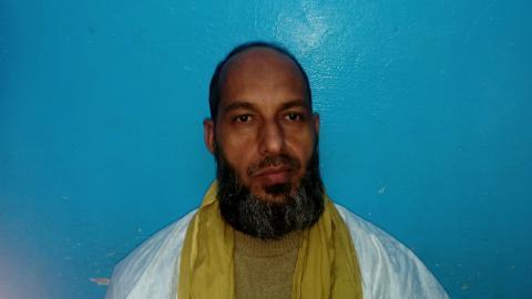 الشيخ سيد محمد ولد عبد الله