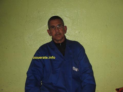 أحمد ولد آبيلي