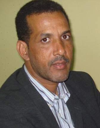 الشيخ ولد محمد
