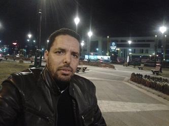 محمد محمود ولد الجودة-عضو الإتحاد العالمي لعلماء المسلمين
