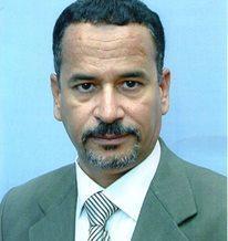 المرابط ولد محمد لخديم   E- mail; lemrabott8@gmail.com