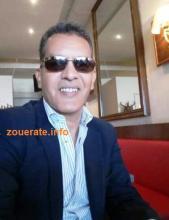 الاستاذ أحمد ولد اعمر