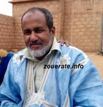 احمد فال ولد الشيباني