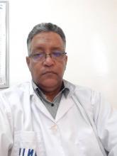 الدكتور القاسم ولد المختار