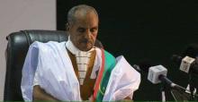 الشيخ ولد بايه- نائب مقاطعة ازويرات