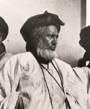 صورة المختار ولد هدار-(من موقع شد اخبار الصحراء)