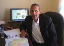 المدير الجهوي للصحة بولاية تيرس زمور