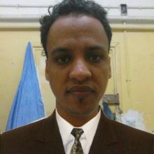ببيه ولد محمد الأمين