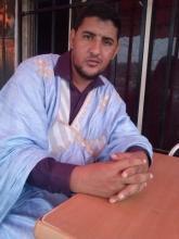 خالد ولد اميه - رئيس وكالة شنقيتل في ازويرات