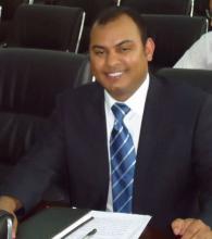 د.يربان الحسين الخراشي