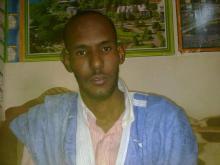 الأستاذ سيد محمد ولد محمد محمود