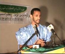 الشيخ ولد محمد سهيل