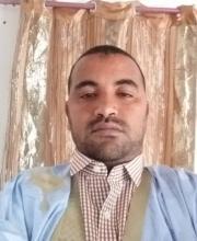 عبد الجليل ولد حامه