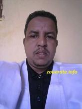 عثمان ولد الناج