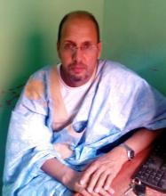 """محمد ولد بوط-اتحادي حزب """"تواصل"""" في تيرس زمور"""