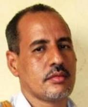 والي تيرس زمور عبد الرحمن ولد خطري (أرشيف)