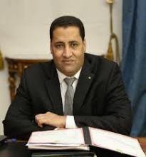 الإداري المدير العام لشركة اسنيم-المختار ولد اجاي