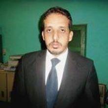 القاضي عثمان محمد محمود ناجم -وكيل جمهورية سابق في تيرس زمور