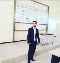 أحمد ولد تاج الدين