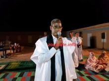 موسى ولد لباي-المنسق الجهوي للنقابة الوطنية للمعلمين
