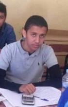 محمد لقظف ولد حبيب الله / الصورة من صفحة بمب علي