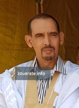 القاضي أحمد ولد عبدو رئيس محكمة الشغل بتيرس زمور