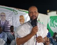 النائب محمد غلام ولد الحاج الشيخ