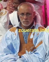 سيد محمد ولد احمد