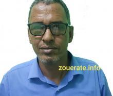 عبدي ولد بوخير