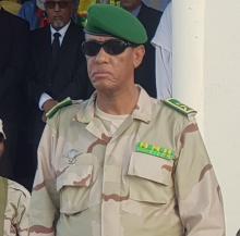 اللواء حمادي ولد اعل مولود